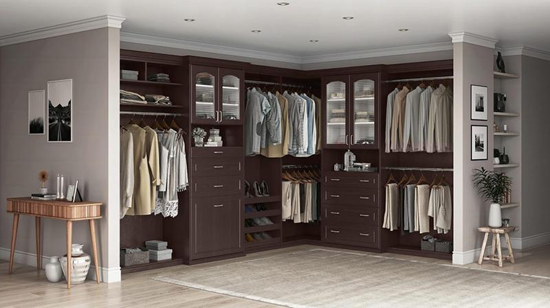 Carpinteria - Frentes e interiores de armarios en Madrid