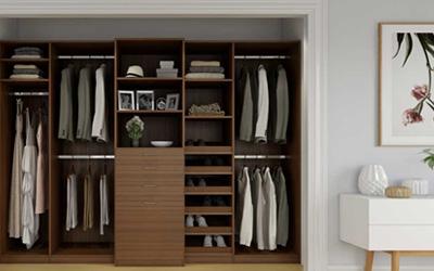 Frentes de armario, interior de armarios - Carpinteros en Madrid